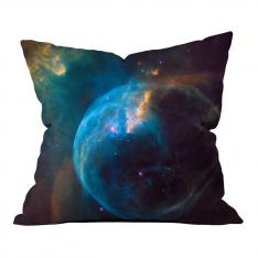 Bubble Nebula (NGC 7635) Pillow