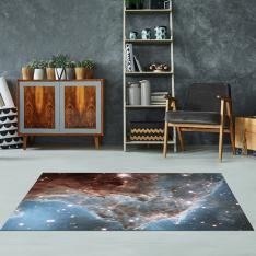 NGC 2174 Printed Carpet