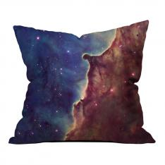 Hubble Image of NGC 3324 Pillow