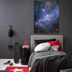 K-Pax Space Wall Fabric