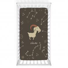 Capricorn Baby Bed Cover