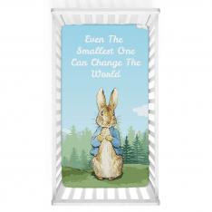 Peter Rabbit Baby Bed Cover