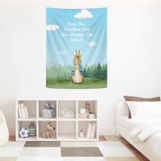 Peter Rabbit  Wall Spread