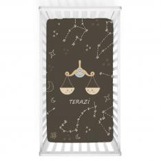 Libra Baby Bed Cover