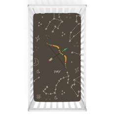 Sagittarius Baby Bed Cover