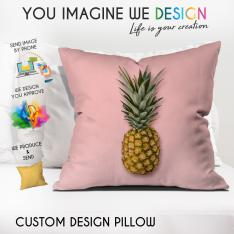 Custom Design Pillow