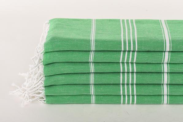 Aypare Peştemal-Yeşil