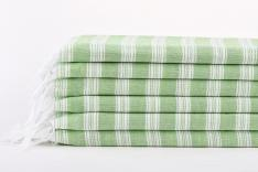 Cevher Peştemal-Yeşil