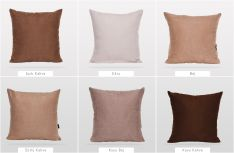 Decorative 6 Pieces Pillow Case Set