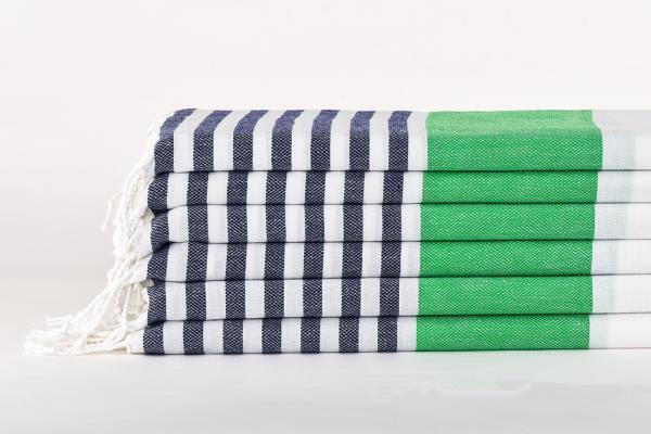 Sırma Peştemal-Yeşil